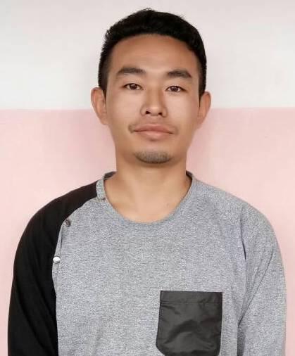 Mr. Chenio Kikon (FIT)