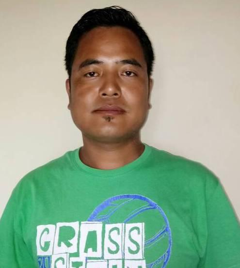 Mr. Thangkhanmung (Bus Driver)