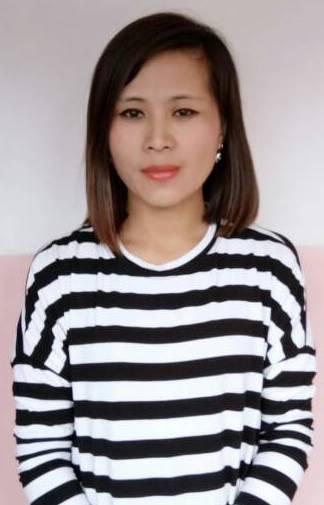 Ms Olito Kappo (SS)