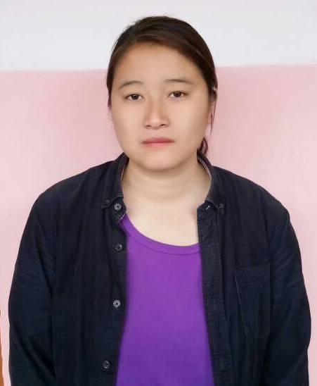 Ms. Krutuou (KG A)