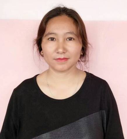 Ms. Neilavono Kuotsu (Class VI Class Teacher)