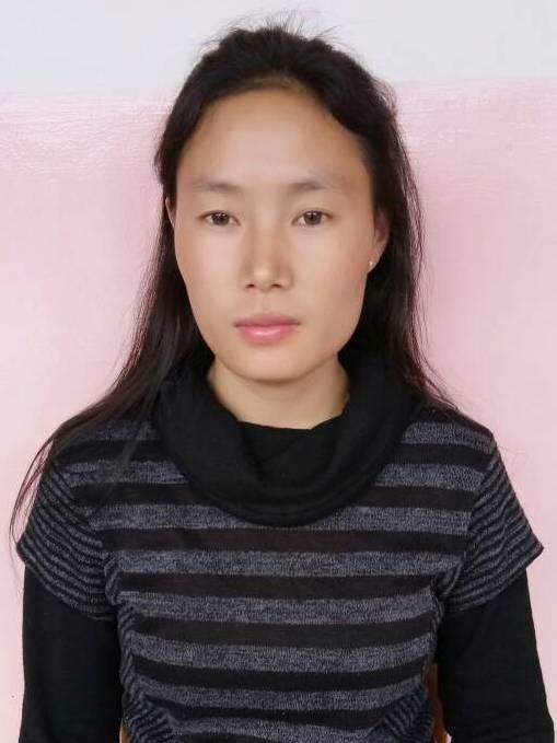Ms. R Genevie Kula (Office Staff)