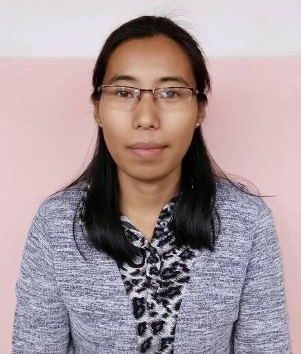 Ms. Theguolhouno (FIT)